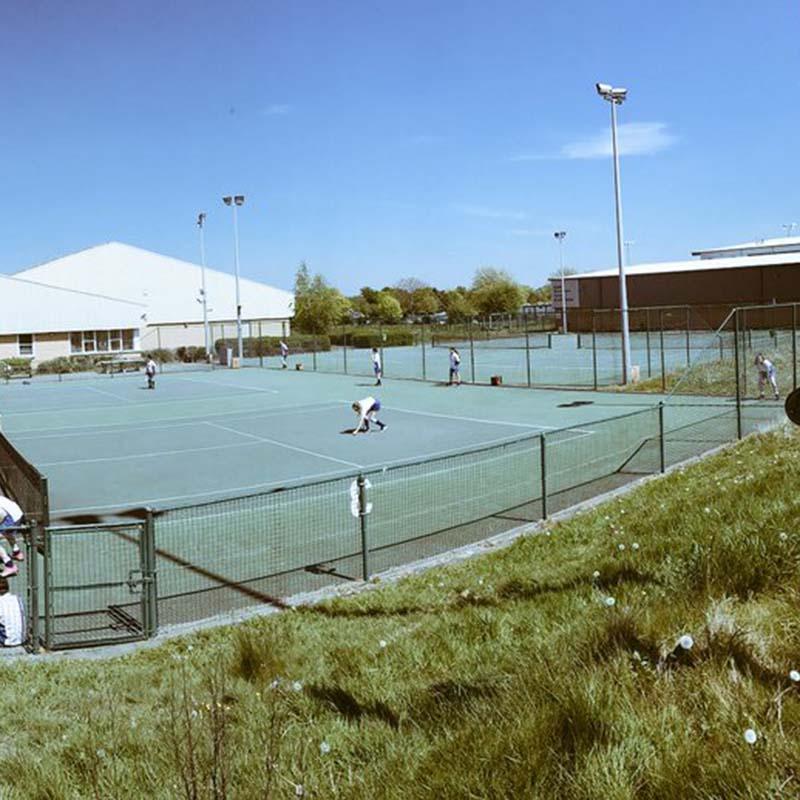Billesley Tennis Centre