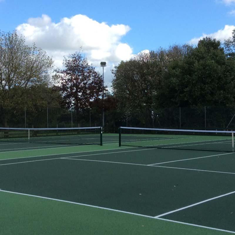 Stonards Hill Tennis Courts